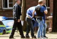 Россиянину предъявлены обвинения в подготовке теракта в Германии