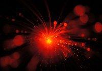 Создан лазер, луч которого может проходить сквозь стены