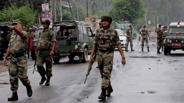 В Индии объявили об угрозе новых терактов