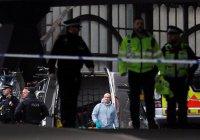 Три взрывных устройства нашли на вокзалах Лондона