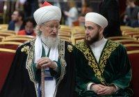 Муфтий РТ: место Татарстана в исламском мире основано на начинаниях Таджуддина