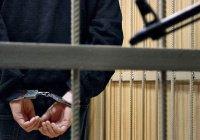 Участник ИГИЛ, пойманный в Татарстане, сел на 11 лет