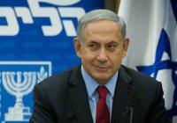 Нетаньяху спутал Азербайджан с Афганистаном