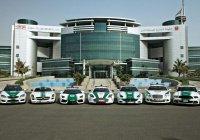 Полиция Дубая сняла сериал о своей работе