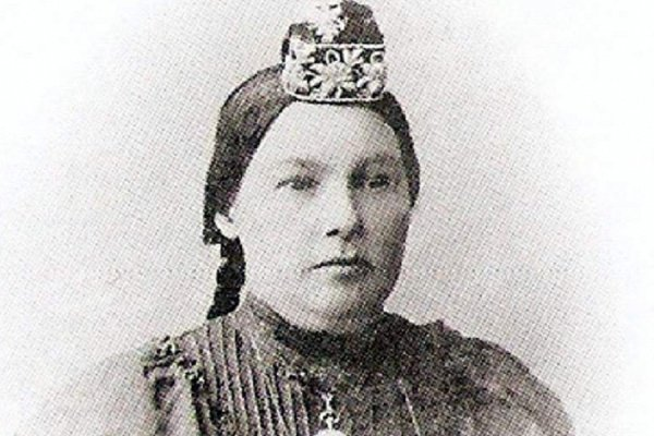 Мухлиса Буби