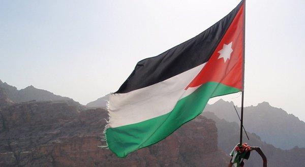 Иордано-Палестинская конфедерация