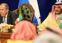 Лавров: Россия и Кувейт готовят совместные проекты на $200 млн