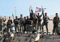 Ливан объявил о «выходе из борьбы с терроризмом»