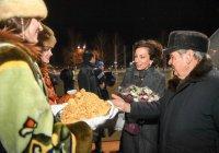 В Казань прибыла гендиректор ЮНЕСКО