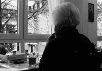 Назван способ защититься от болезни Альцгеймера