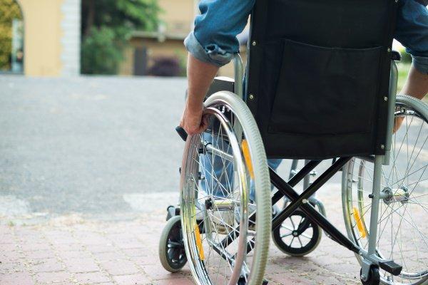 Взгляд на инвалидов с точки зрения религии