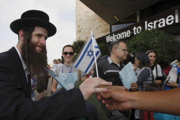 Потомков евреев в мире оказалось больше, чем предполагалось ранее.