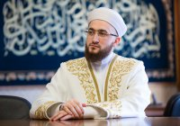 Обращение муфтия РТ в связи с наступлением месяца Раджаб