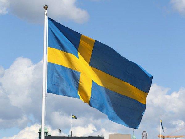 В Швеции судят предполагаемых террористов.