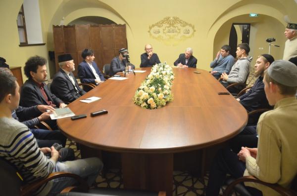 «Кто же мы: татары или болгары»