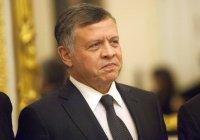 Король Иордании получит главную награду католического мира