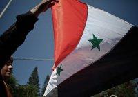 СМИ: сирийский конституционный комитет начнет работу до конца весны