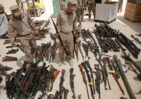 Главный поставщик оружия ИГИЛ задержан в Ираке
