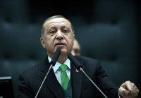 Эрдоган: Турция не откажется от российских С-400 и подумает о покупке С-500