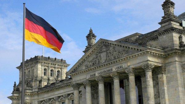 Позиция Германии по Ближнему Востоку