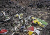 В крушении самолета в Эфиопии погибли сотрудники Сбербанка