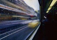 В России в автобусах могут появиться подушки безопасности