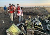 Йеменский министр опоздал на разбившийся в Эфиопии самолет