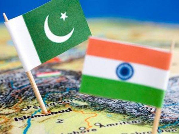 Пекин вызвался помирить Индию и Пакистан.