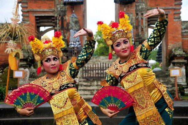 Жителям и гостям Москвы расскажут о культуре Индонезии.