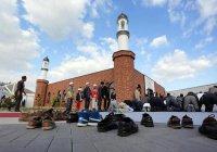 В Дании запретят финансирование мечетей из-за рубежа