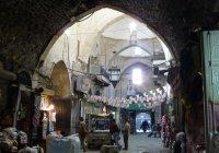 В Алеппо восстановят рынок аль-Мадина, внесенный в список ЮНЕСКО