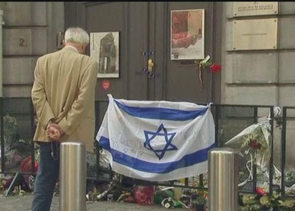 Жертвами теракта в Еврейском музее Брюсселя стали 4 человека.