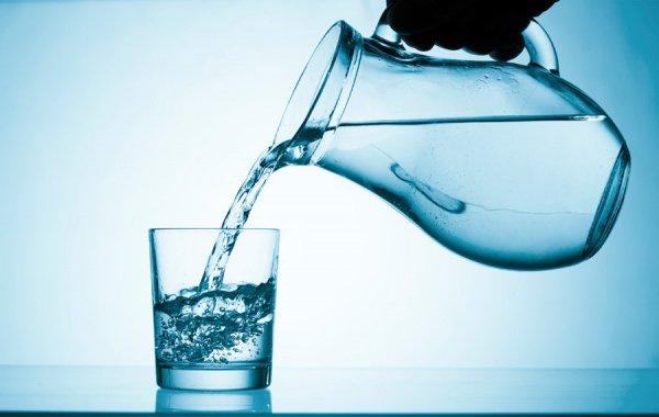 Химические особенности воды Зам-зам