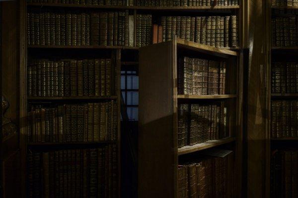 Самая древняя книгохранилища Багдада