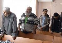 Участники «Таблиги Джамаат» получили тюремные сроки в Оренбурге