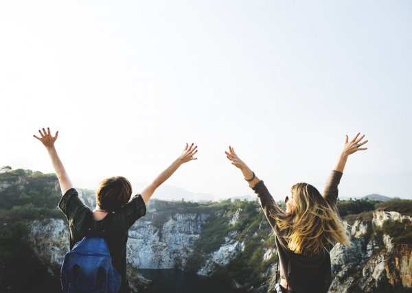 Возрастной период с 40 до 60 лет считается самым лучшим для поездок