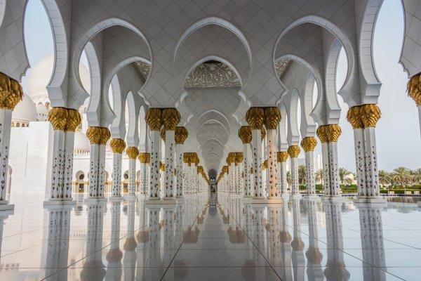 Топ-5 мусульманских стран, где обязательно стоит побывать