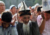 В мечетях Киргизии запретили проповеди на языках нацменьшинств