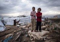 В ООН назвали самые нуждающиеся в помощи районы Сирии