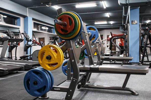 Новый спортивный проект начали в ОАЭ.