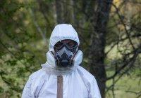 Ученые: грязный воздух опаснее, чем сигареты