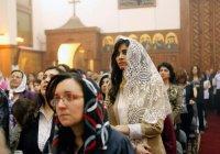 Власти Египта «легализовали» около 800 церквей