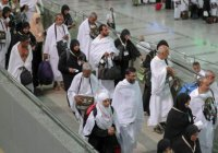 Саудовская Аравия будет выдавать паломникам электронные визы