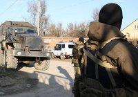 Подозреваемый в подготовке теракта ликвидирован в Самарской области