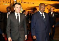 Франция обвинила Китай в покушении на суверенитет африканских стран