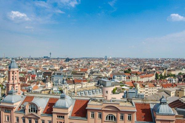 Компания в нынешнем году оценивала 231 город мира