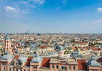 Перечислены самые удобные города для жизни