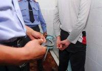 Жителя Казахстана арестовали за призывы к «джихаду» против китайцев