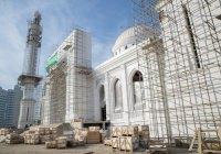 Кадыров анонсировал открытие в Чечне крупнейшей мечети в Европе