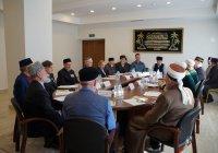 Совет аксакалов обсудил Стратегию развития татарского народа